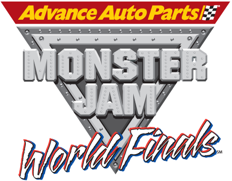 2014 ADVANCE AUTO PARTS MONSTER JAM WORLD FINALS