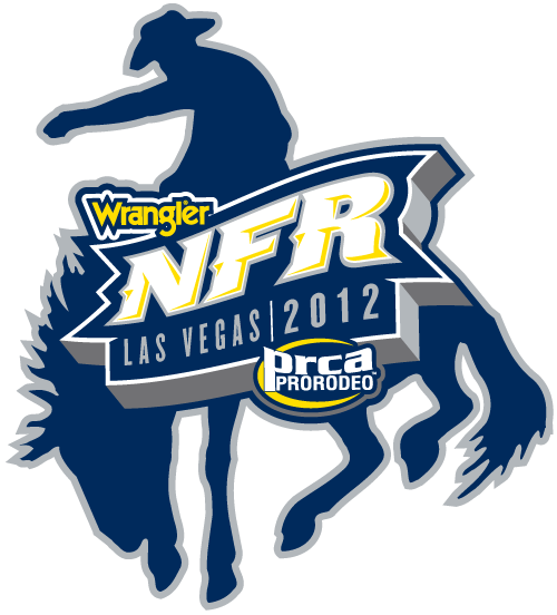 2012 Wrangler National Finals Rodeo