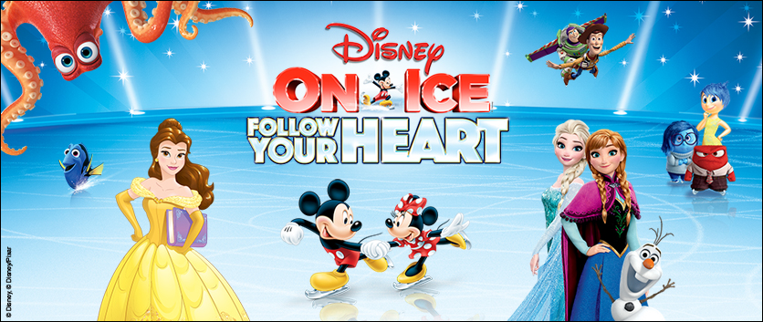I would like to buy tickets to disney on ice - dare to dream - on at Birmingham NIA in Autumn Ticket master says they go on presale from Monday 18 march and normal sale in April. Does anyone have details of code (or whatever i need) so I can buy presale? Thank you.