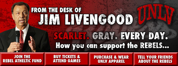 SCARLET. GRAY. EVERY DAY.