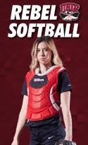 Rebel Softball