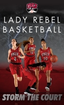Lady Rebel Basketball