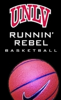 Runnin' Rebel Basketball