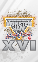 Monster Jam World Finals XVI