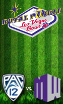 Royal Purple Las Vegas Bowl
