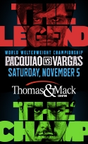 Pacquiao vs. Vargas