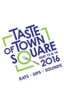 Taste of Town Square