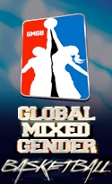 Global Mixed Gender Basketball