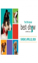 15th Annual Best In Show