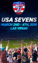 USA Sevens Rugby Tournament