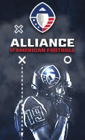 Alliance of American Football Championship