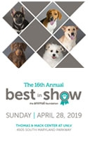 16th Annual Best In Show