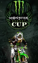 2019 Monster Energy Cup
