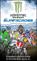 2019 Monster Energy Supercross