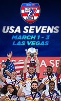 2019 USA Sevens Rugby Tournament